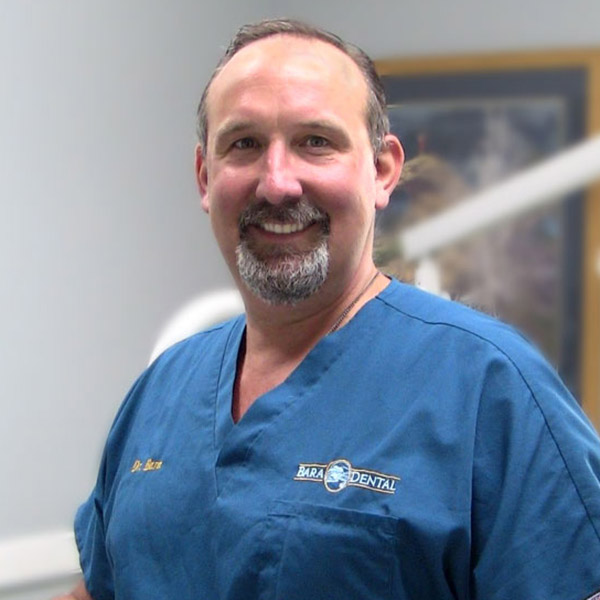 Thomas Bara, DMD, is the founder and CEO of Bara Dental, Hillsborough, New Hampshire.