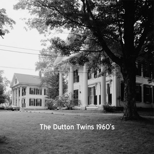 Formerly The Dutton House, Bara Dental of Hillsborough, New Hampshire.