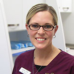 Kathy is a dental assistant at Bara Dental of Hillsborough, New Hampshire.